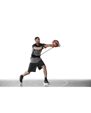 NBA TRAINING AID - MULTI-RESISTANCE TRAINER