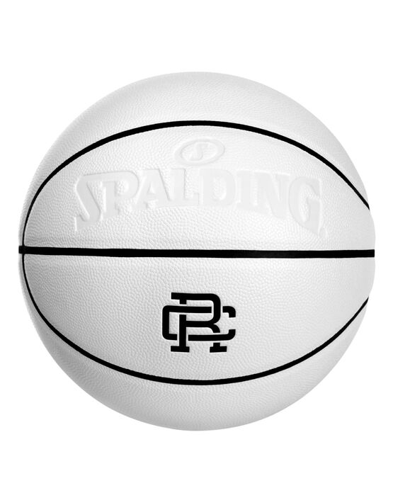 Spalding® x Reigning Champ Limited Edition Basketball