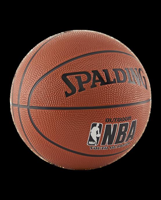 "NBA Varsity Youth Outdoor Basketball - 27.5"""