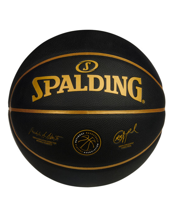 Spalding® NBPA Player's Basketball
