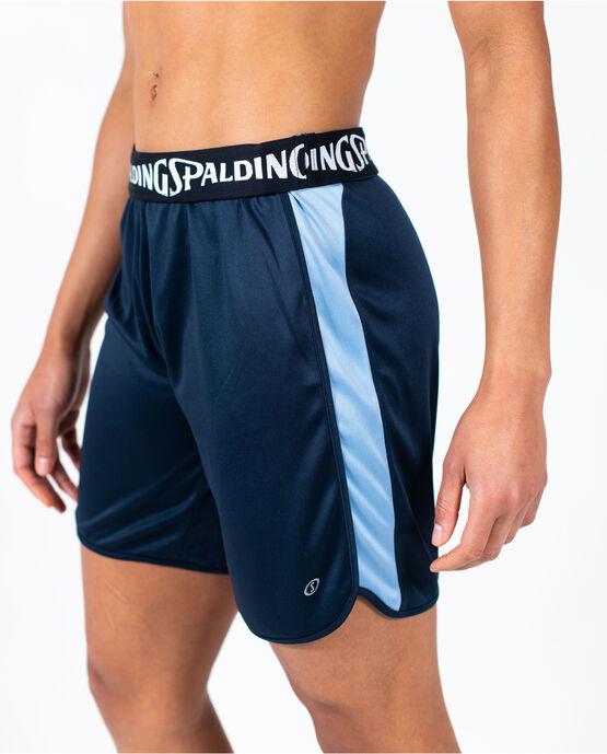 Women's Basketball Short Navy Blazer/Endless Sky Medium NAVY BLAZER / ENDLESS SKY