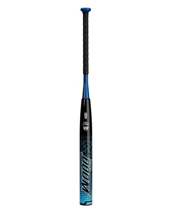 "DOOM™ 0.5 oz. Endload USSSA Slowpitch Softball Bat - 34""/27.5 oz."