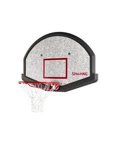 "48"" Eco-Composite Basketball Fan Backboard & Slam Jam Rim Combo"