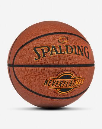 NeverFlat Max Indoor-Outdoor Basketball