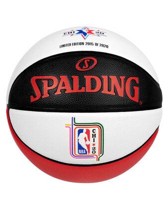2020 Official NBA All-Star Chicago Money Ball
