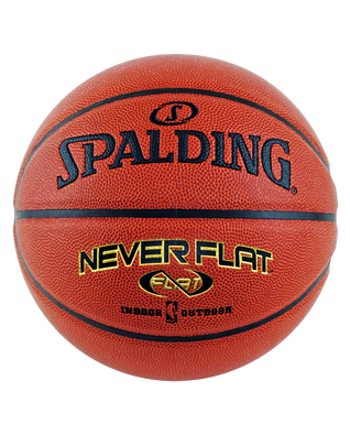 NBA Neverflat® Premium Basketball