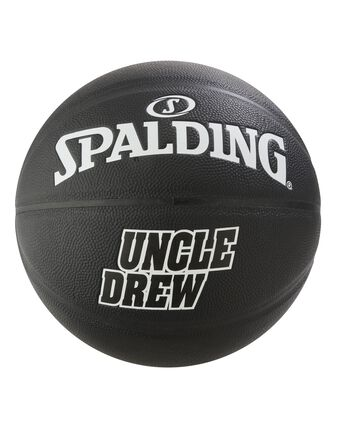 Uncle Drew Outdoor Basketball – The Icon