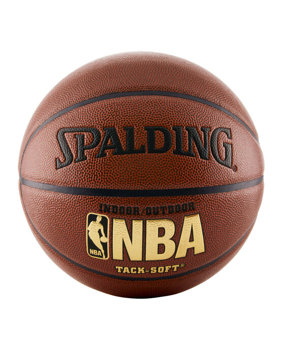 NBA Tack-Soft® Indoor-Outdoor Basketball - 29.5""