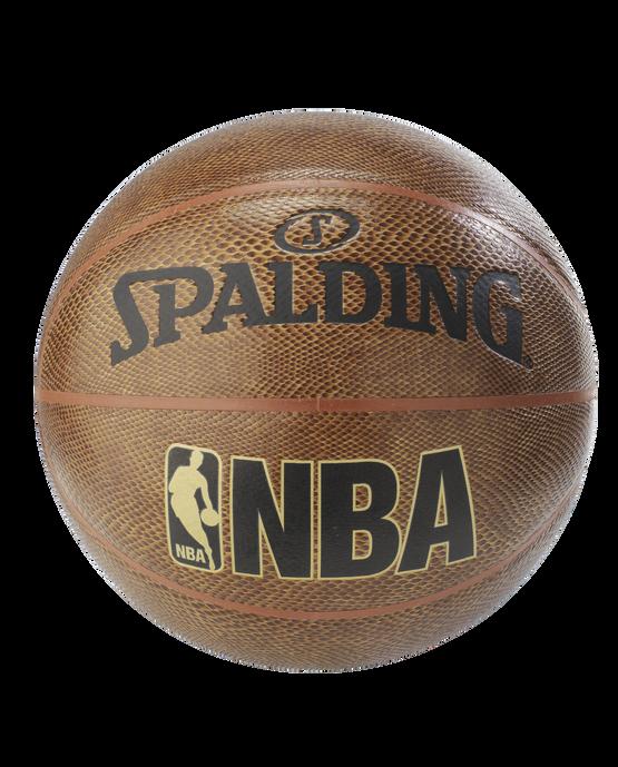NBA TREND SERIES – BROWN SNAKE SKIN