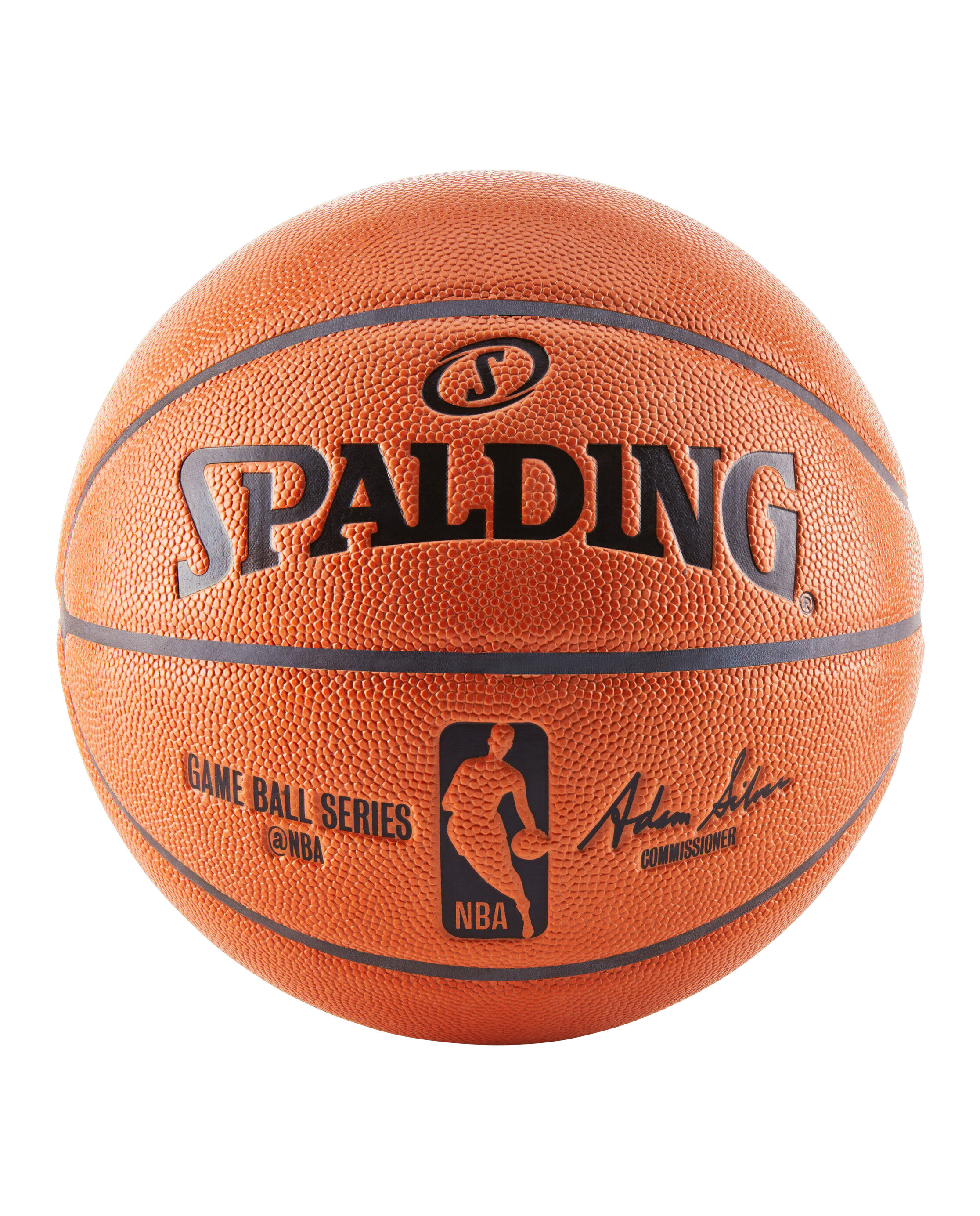 NBA Game Ball Replica Basketball 29.5   sc 1 th 250 & Spalding | True to the Game | Official Website