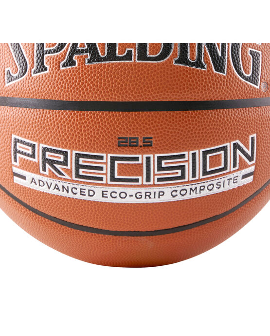 """Precision™  Indoor Game Basketball - 28.5"""""""