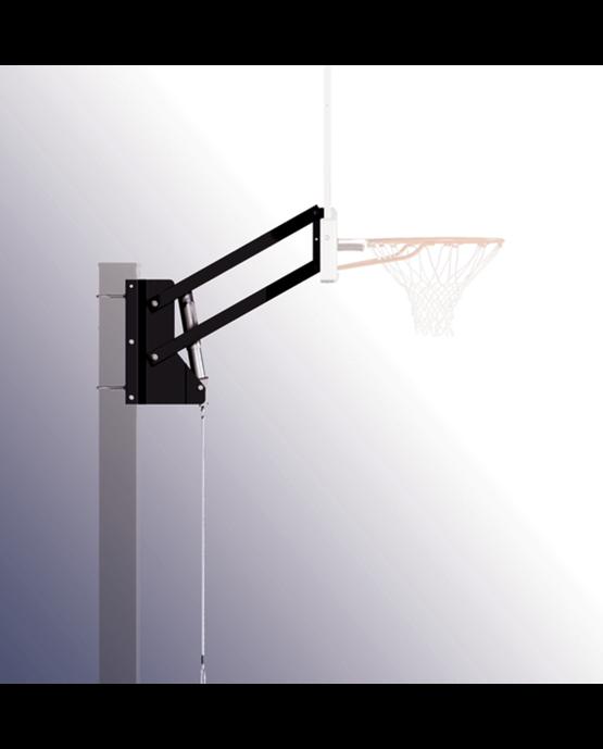 U-Turn® Basketball Hoop Lift System