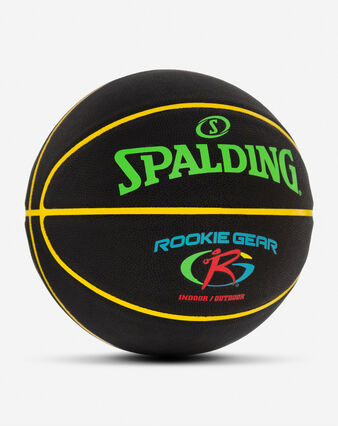 Rookie Gear® Youth Indoor-Outdoor Basketball