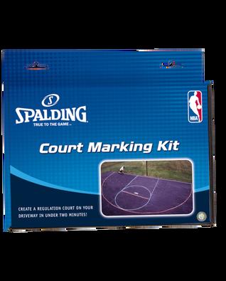 Basketball Court Marking Kit