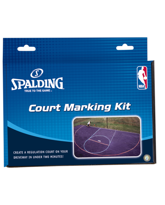 Basketball Court Marking Kit