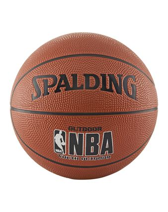 NBA Varsity Youth Outdoor Basketball - 27.5""