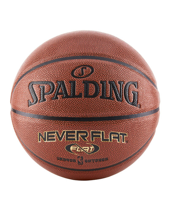 NBA Neverflat® Premium Basketball - 29.5""