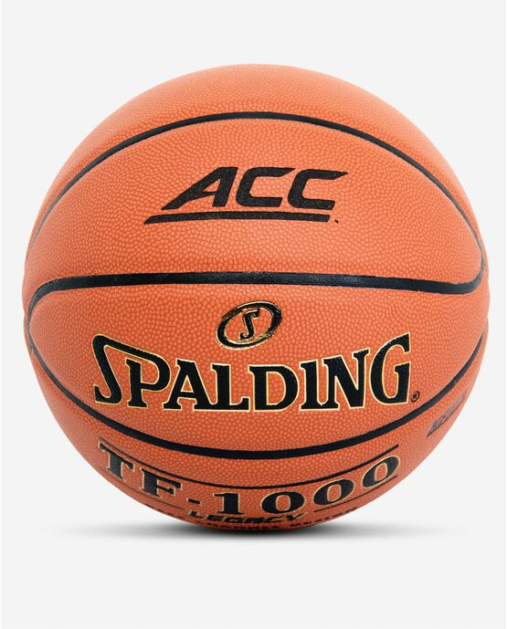 """2021 TF-1000 Legacy™ Official ACC™ Tournament Indoor Game Basketball 28.5"""""""