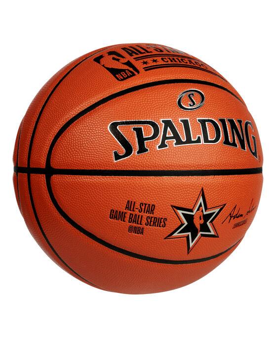 2020 NBA All-Star Chicago Replica Game Ball