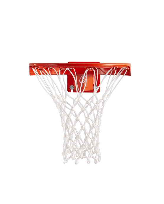 Official NBA On-Court Basketball Net | Spalding