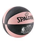 "NBA Varsity Multi-Color Outdoor Basketball - 28.5"" - Black and Pink black/pink"