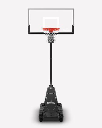 Momentous™ EZ Assembly™ Acrylic Portable Basketball Hoop
