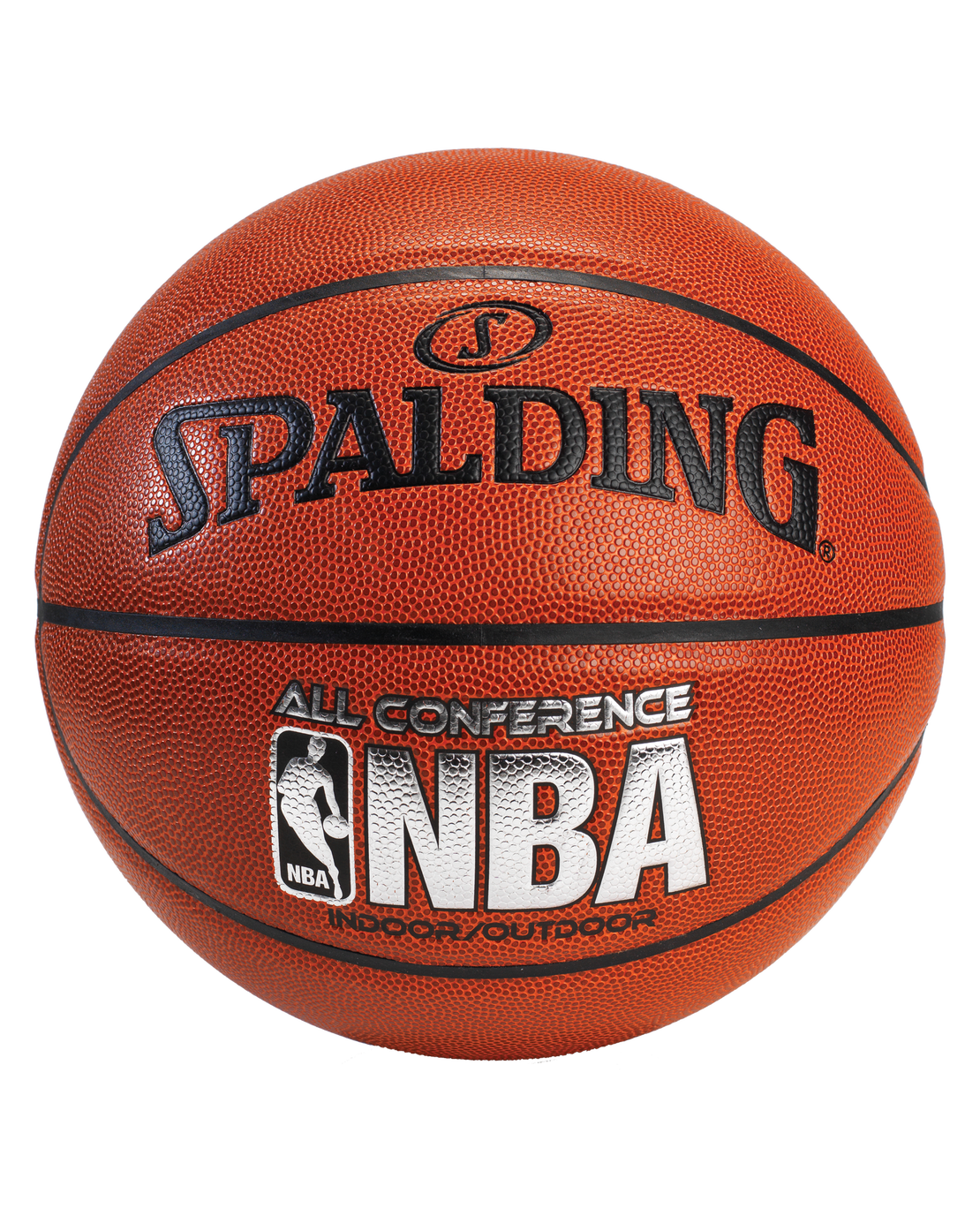Nba All Conference Basketball Spalding Us
