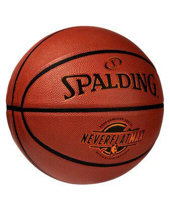 NBA NeverFlat® Max Indoor-Outdoor Basketball