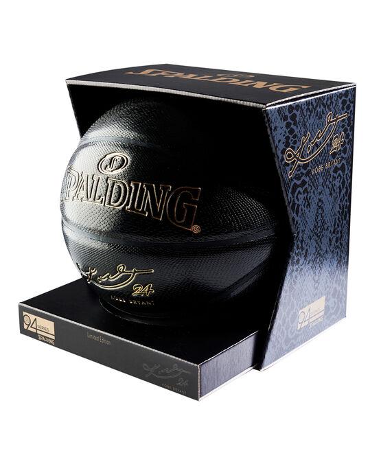 [SOLD OUT] Spalding® Kobe Bryant 24K 94 Series Basketball