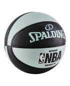 NBA Varsity Multi-Color Outdoor Basketball - Black & Blue