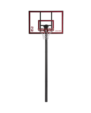 "Ratchet 44"" In-Ground Basketball Hoop"