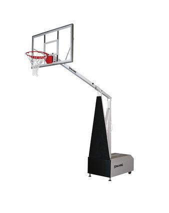 "Fastbreak 960™ 60"" Acrylic Portable Basketball Hoop"