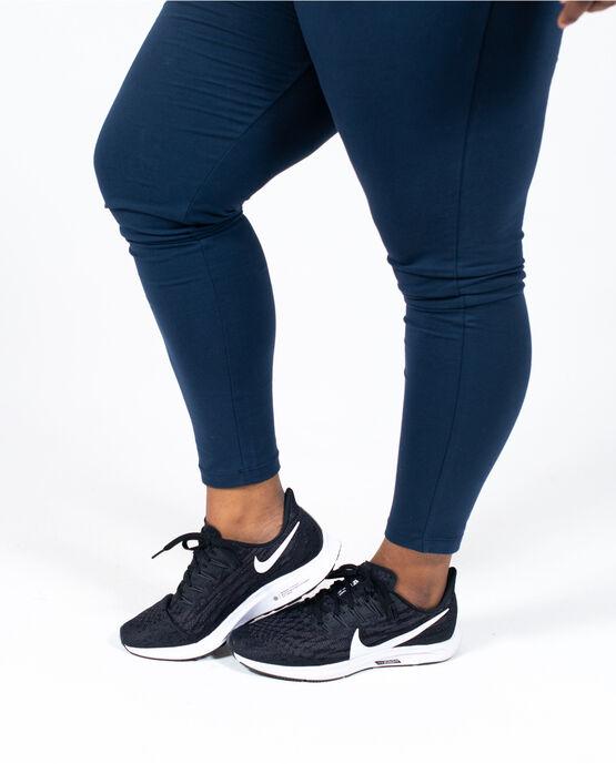 "Women's 28"" Legging Plus Size Navy Blazer 1X NAVY BLAZER"