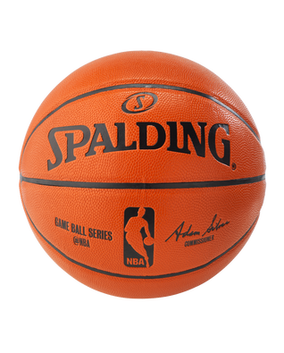 NBA Game Ball Replica Indoor-Outdoor Basketball  f2d092dca