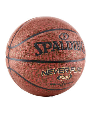 NBA Neverflat® Premium Indoor-Outdoor Basketball