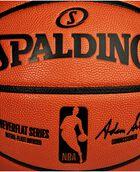"NBA NeverFlat® Game Ball Replica Series Basketball - 29.5"""
