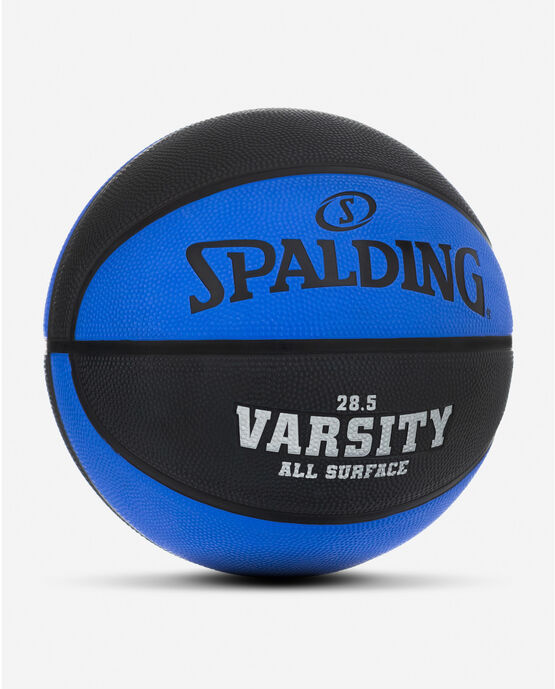 "Varsity Blue/Black Outdoor Basketball 28.5"" Blue/Black"