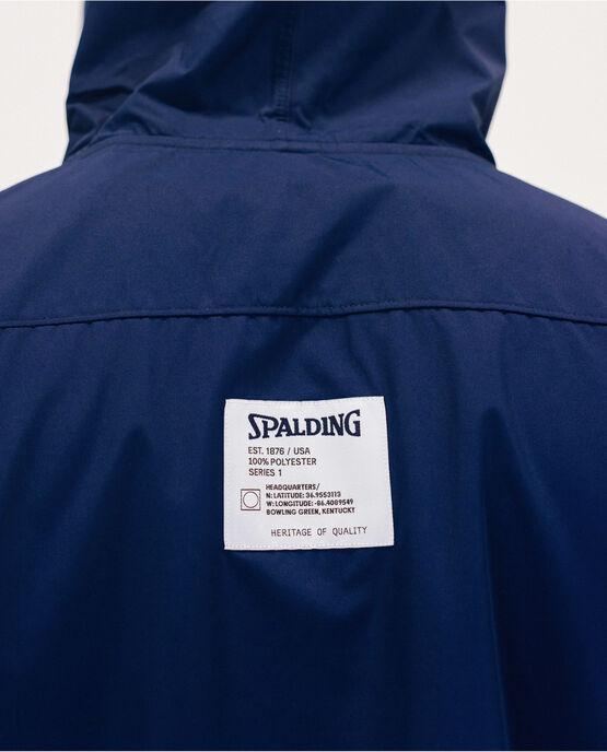 Spalding Bekleidung Teamsport Crunchtime Jacket Veste Homme
