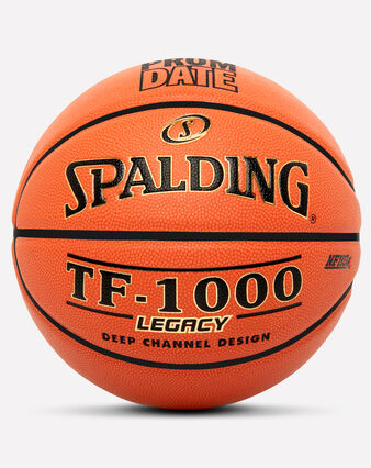 Legacy™ TF-1000 'Prom Date' Indoor Game Basketball