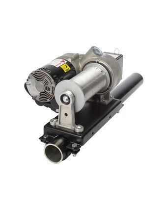 QR4000 Electric Winch