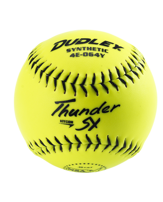 NSA THUNDER HEAT® HYCON - .52/275 SOFTBALL - 12 PACK