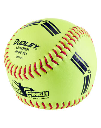 Jennie Finch Fastpitch Training Aid