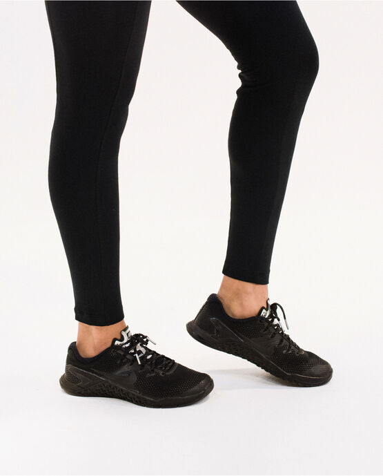 "Women's 28"" Legging with Pockets Black Small BLACK"
