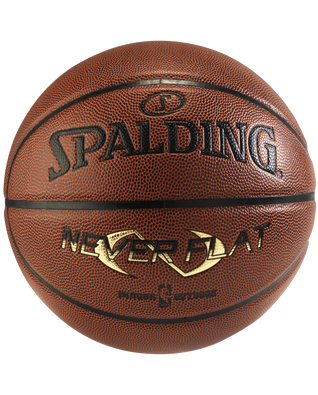 NBA Neverflat® Basketball