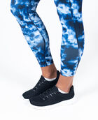 Women's Pace Performance Legging Sky Tie Dye XL SKY TIE DYE