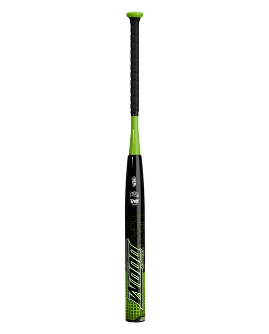 "DOOM™ Endload USSSA Slowpitch Softball Bat - 34""/28oz."