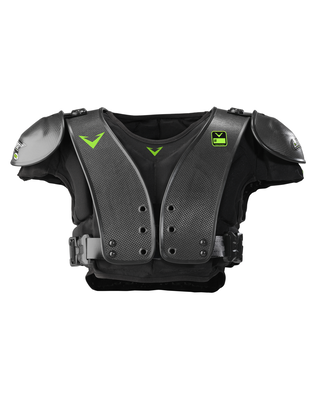 CarbonTek™ Shoulder Pad System