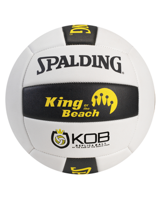 KING OF THE BEACH® REPLICA VOLLEYBALL
