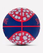 Rookie Gear® Comic Series Youth Indoor/Outdoor Basketball - Red/White/Blue Red/White/Blue