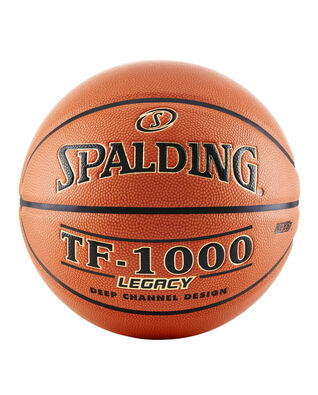 TF-1000 Legacy™ Indoor Game Basketball